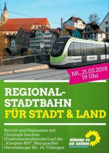Regionalstadtbahn
