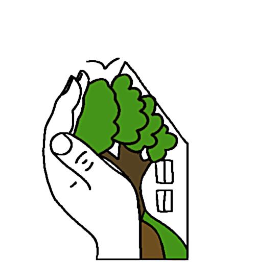 Baum und Stadt(t)raum