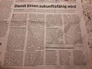 Artikel Tagblatt_NdN-Ernährungsrat